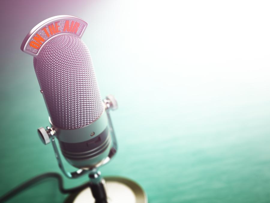 GATEWAVE RADIO AUDIO FOR INDEPENDENT LIVING