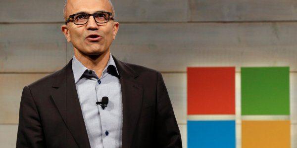 Satya-Nadella-CEO-of-Microsoft-600×300