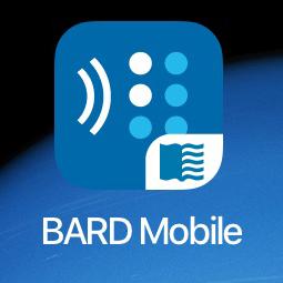 BARD Mobile app.