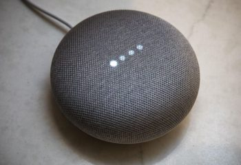 Smart Speakers: You Ask, They Answer