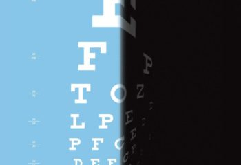 Frank Bruni Faces Vision Loss with Grace