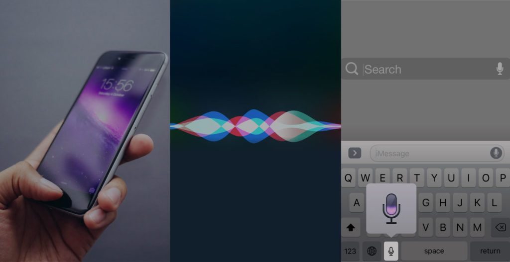 the many voices of iPhone