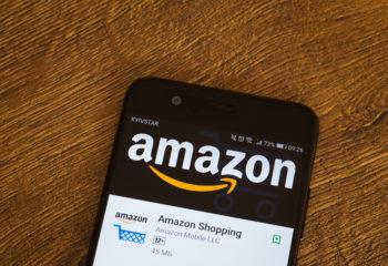 6/20 Amazon's Accessibility
