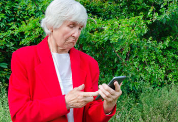 Avoid Phone & Email Scams