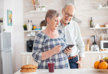 Talk to Low Vision Patients About Smart Devices