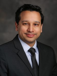 Quraish Ghadiali, MD